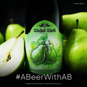 Wicked Weed featured image for AB InBev post