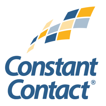 Constant Contact logo for marketing services post