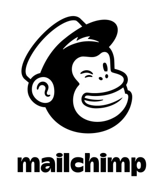 Mailchimp logo for marketing services post