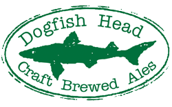 Dogfish Head logo for Dogfish Head post