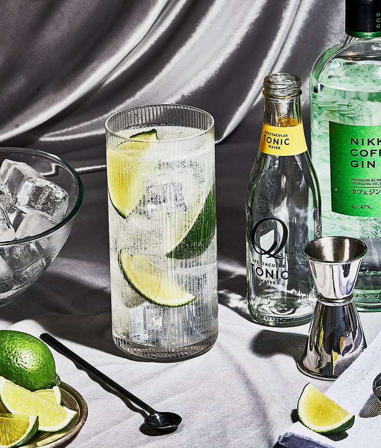 Gin and Tonic Day