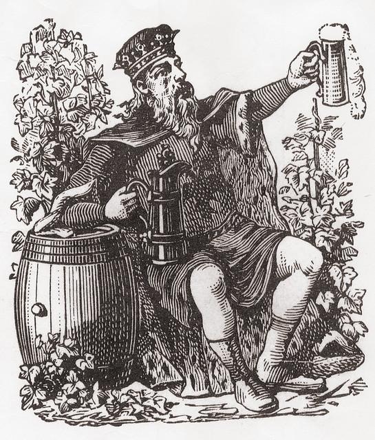 King Gambrinus Day