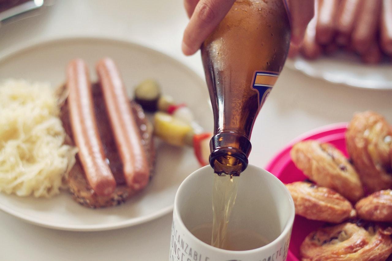 German Beer Day