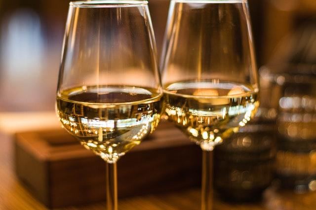 White Wine Day