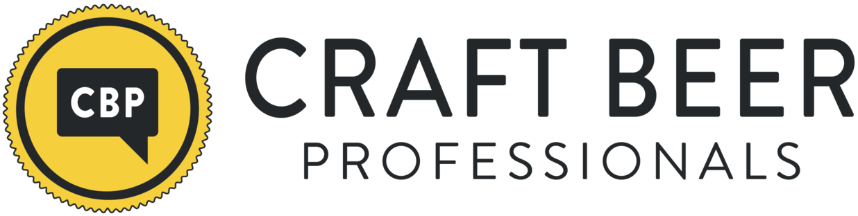 Craft Beer Professionals logo for complimentary guide post